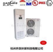 1p原油储备库防爆水环热泵空调机价格-杭