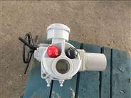 扬州电动执行器DQW40-1-WK2机电一体化