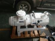 无油干式变螺距螺杆泵