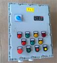 过电流保护防爆水泵控制箱