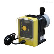 JLM電磁隔膜計量泵 小型加藥泵