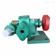 KCB系列齿轮油泵 卧式单级润滑泵