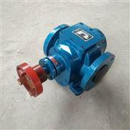 供应YCB圆弧齿轮泵  余工泵业