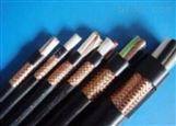 UGF铜芯高压软电缆-6KV 3*70+1*25
