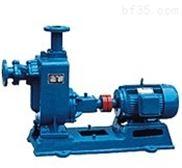 3KW無堵塞自吸泵 臥式單級泵