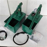 便攜式試壓泵 手動打壓機