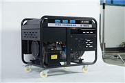 15千瓦施工应急柴油发电机