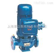 32YG/50YG/80YG/100YG-立式离心油泵