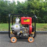HS40DPE翰丝品牌柴油水泵型号厂家