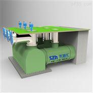 水智汇(广州)一体化轴流泵站