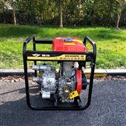 翰丝2寸柴油污水泵, 178F动力, 大油箱