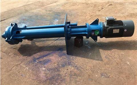 水泵80ZJL-36型立式液下渣浆泵