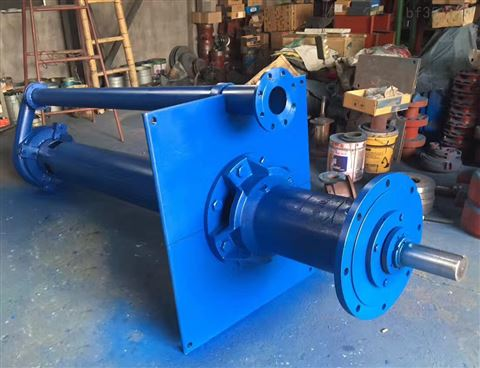 80ZJL-33型液下渣漿泵、樸厚立式液下泵
