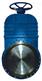 专业生产MZ75X手动刀型污水暗杆闸阀