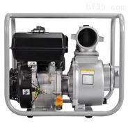 4寸汽油机水泵EU40B