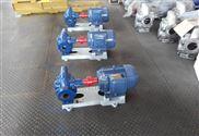 KCB/2CY-齿轮输油泵 输油防爆齿轮油泵 防爆油泵