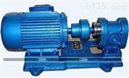 液压式齿轮泵 齿轮式增压泵 加压燃油泵