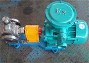 防腐不銹鋼齒輪泵 液體添加劑進料泵