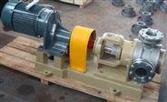 高粘度齿轮泵 聚氨酯输送泵 树脂泵