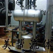 蒸汽气动冷凝水回收泵MLQD