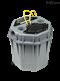 美國原裝進口 利佰特廚房廢水提升器  405HV