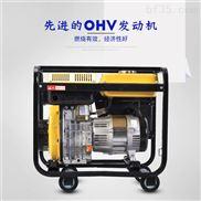 伊藤3kw單相風冷柴油發電機