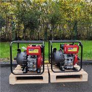 翰絲進口3寸80口徑柴油化工泵