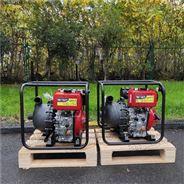 翰丝进口3寸80口径柴油化工泵