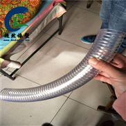 PVC管伸缩管规格 耐磨PVC连接管