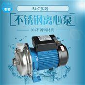 一寸管道增压泵纯净水设备冲洗配套离心泵