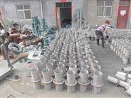 济南不锈钢柔性防水套管