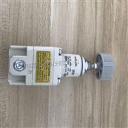 SMC精密减压阀IR1020-01