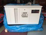 30KW机房用汽油发电机价格