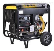 日本進口柴油發電電焊一體機