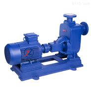*ZW自吸排污泵  大流量高扬程污水泵