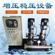 双泵组装一用一备变频恒压高层建筑供水泵