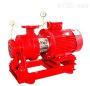 XBD-(HY、HW)變流恒壓消防泵