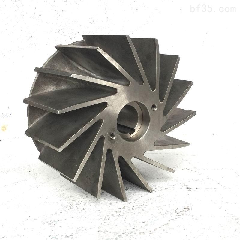 臥式單級真空泵配件KENFLO抽氣泵葉輪