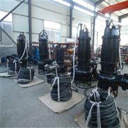 高耐磨潛水渣漿泵-山東大口徑潛水泵