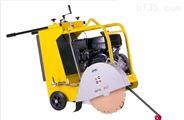 汽油切縫機修路混凝土路面切割機威克BFS20D