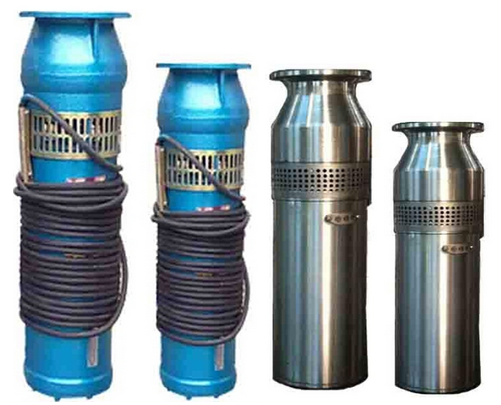 冬天喷泉泵的维护与保养方法